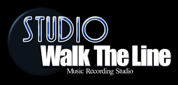 Studio Walk The Line Recording Studio