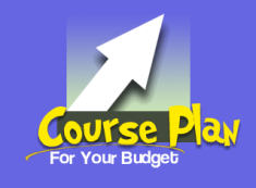 Course Plan for your budget